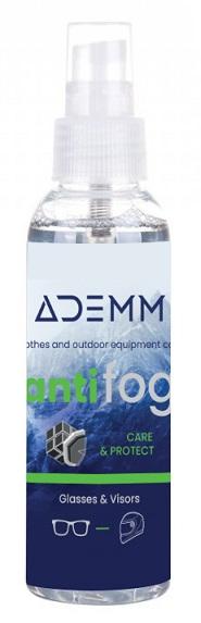 Anti Fog 150 ml, CZ/SK